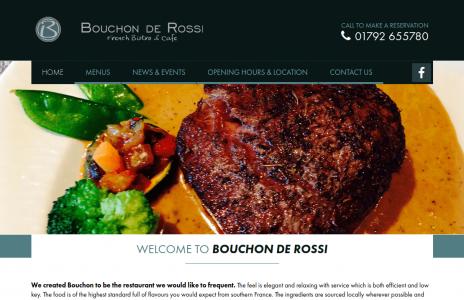 Bouchon de Rossi