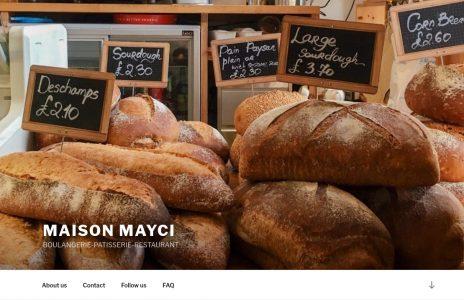 Maison-Mayci