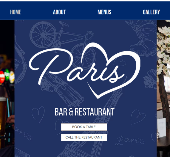Best French Restaurant Nottingham