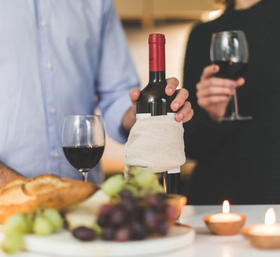 Château Margaux Wine