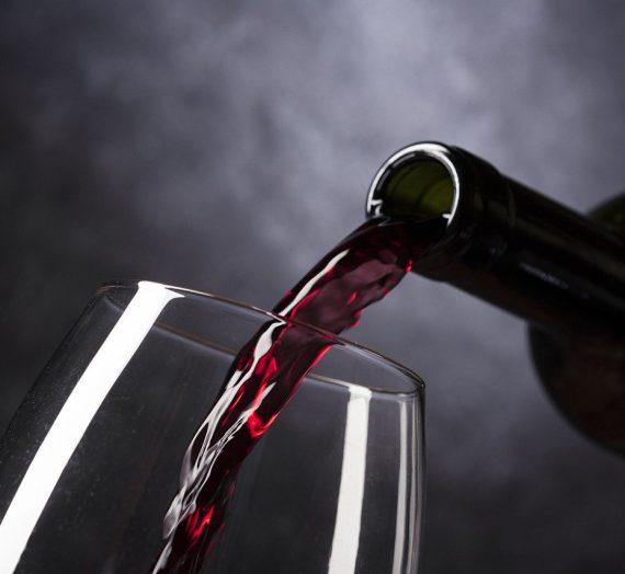 Château Lafite Rothschild Wine